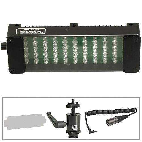 Litepanels MiniPlus Infrared Camera Lite Kit (XLR)