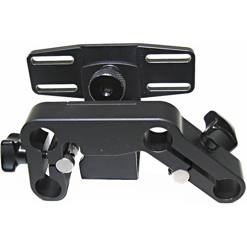 Litepanels RLM-RMB Film and Video 15mm Rod Mounting Bracket