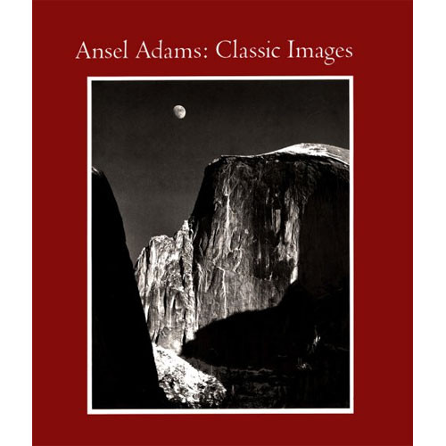 Little Brown Book: Ansel Adams - Classic Images