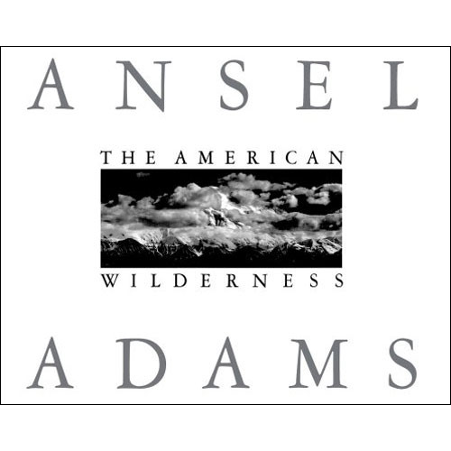 Little Brown Book: The American Wilderness