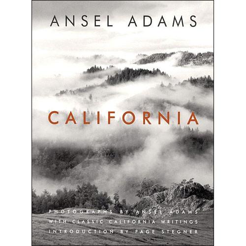 Little Brown Book: Ansel Adams - California (Cloth)