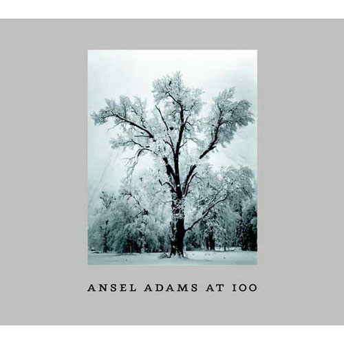Little Brown Book: Ansel Adams at 100
