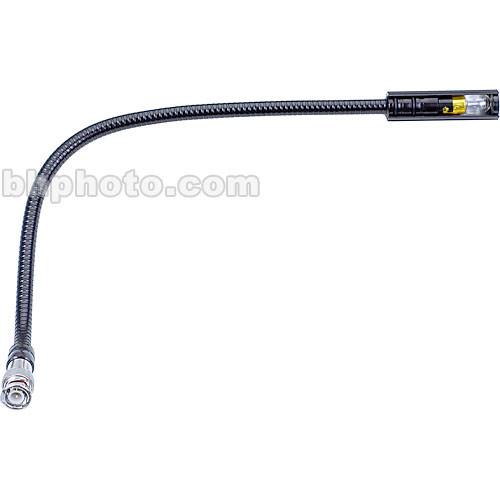 Littlite 12G - Low Intensity Gooseneck Lamp with BNC Connector (12-inch)