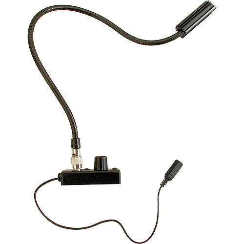 Littlite L8/6A-HI L-8 Series Gooseneck Lamp