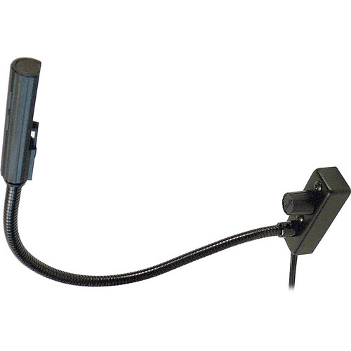 "Littlite Multi-voltage Dimming Lampset with 12"" Gooseneck (12 - 28V)"