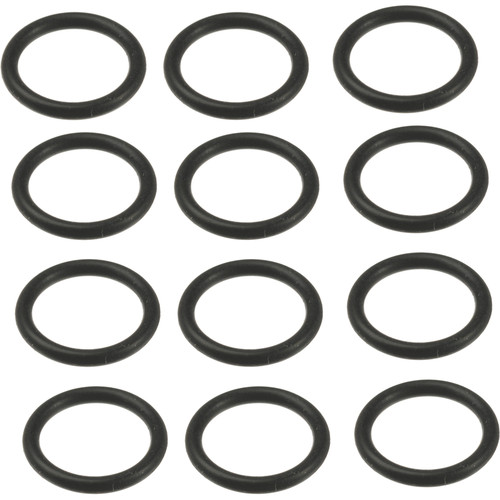 Littlite O-Rings for High and Low Series Hoods