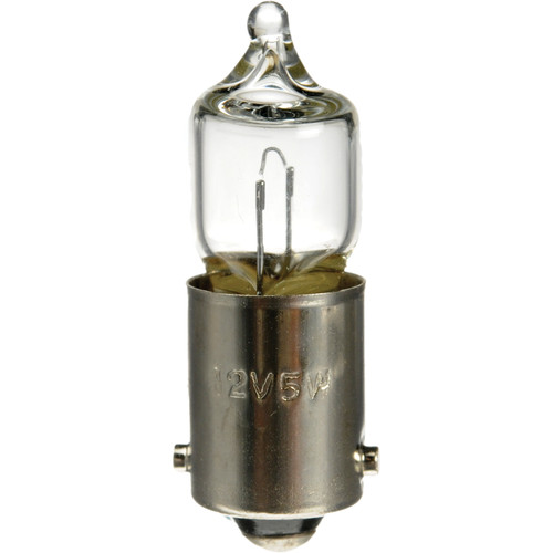 Littlite Q5 - 5 Watt, 380mA Tungsten Halogen Bulb for Hi-Hood (12-Volt)