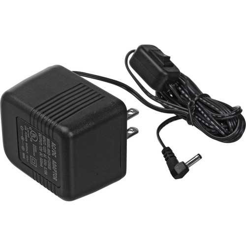 Logan Electric AC Adapter for Logan A5A Slim-Edge Light Pad