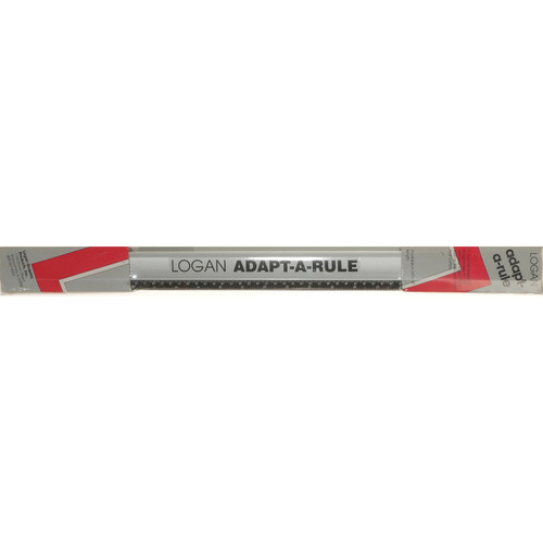 Logan Graphics Rail Kit - 24""