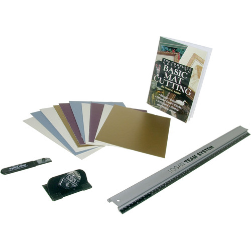 Logan Graphics Mat Cutting Kit - Do-It-Yourself