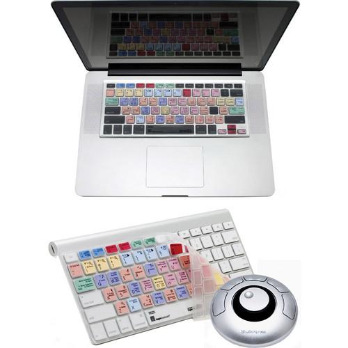 LogicKeyboard LogicSkin Motu Digital Performer Keyboard Cover