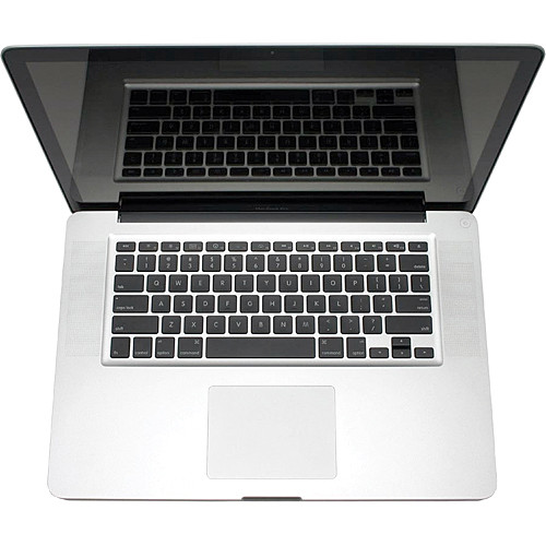 LogicKeyboard LogicSkin Clear Protective Keyboard Cover for MacBook Pro (Unibody), MacBook Air, and MacBook