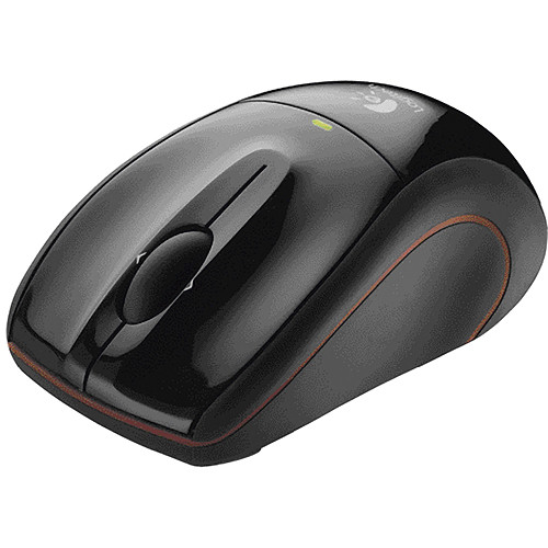 Logitech M505 Wireless Mouse
