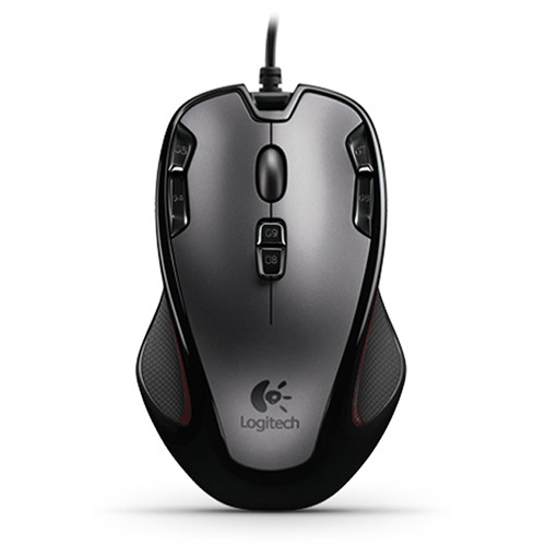Logitech G300 Optical Gaming Mouse
