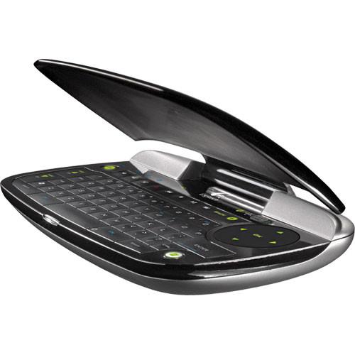 Logitech diNovo Mini Palm-Sized Wireless Keyboard