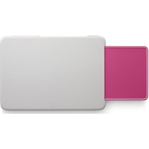 Logitech Portable Lapdesk N315 (Dusty Rose)