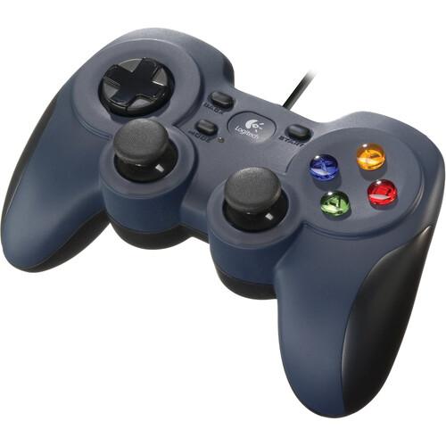 Logitech F310 Gamepad