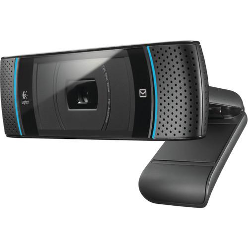 Logitech TV Cam Webcam