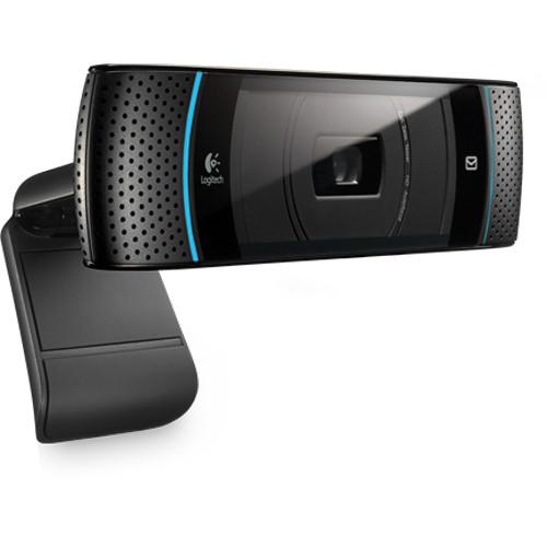 Logitech HD 720p TV Cam for Skype