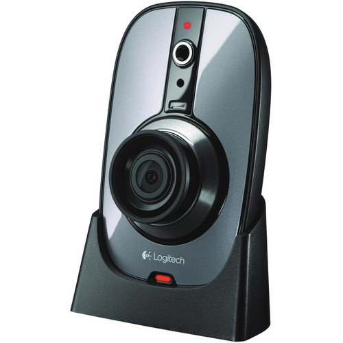 Logitech Alert 750n Indoor Master System with Night Vision