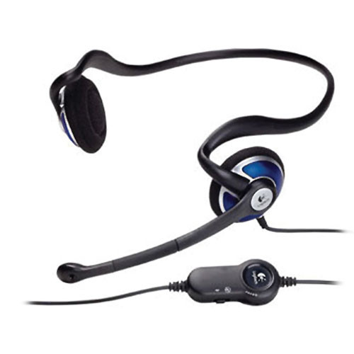 Logitech ClearChat Style PC Headset