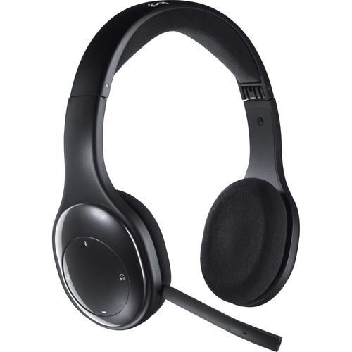 Logitech H800 Wireless Stereo Headset