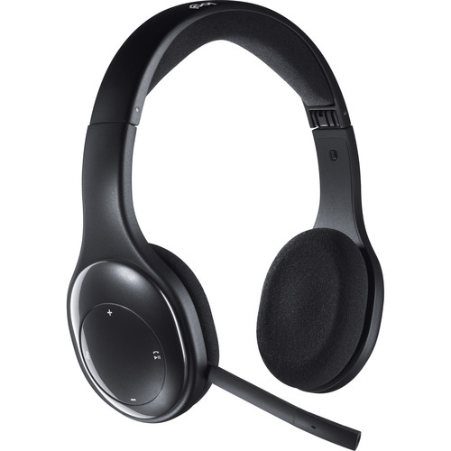 Logitech H800 Wireless Stereo Headset