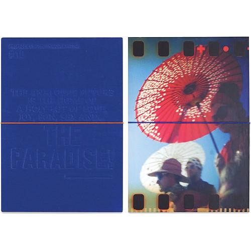 Lomography Photo Accordion Landscape 2 (Blue)