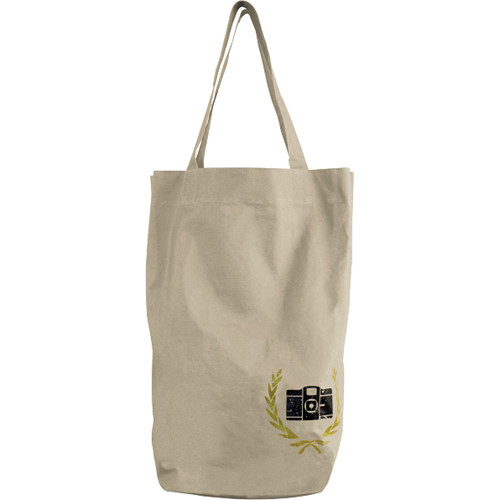 Lomography Packrat Bag (Large, Taupe)