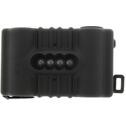 Lomography SuperSampler Fixed Focus 4-Lens Panorama Camera (Black)