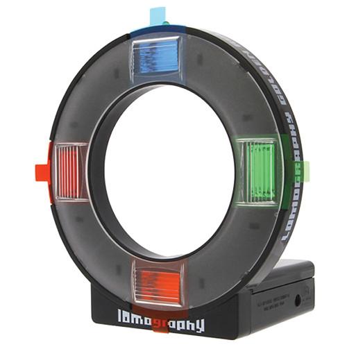 Lomography 4-Color Ringflash