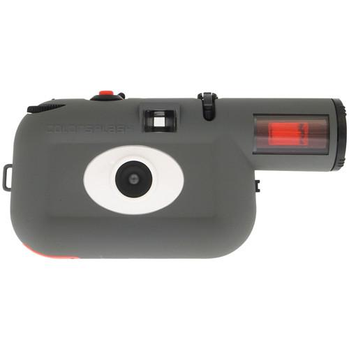 Lomography Colorsplash Camera Chakra Edition