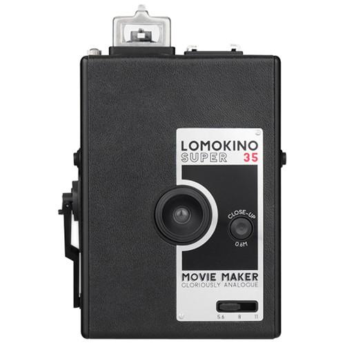 Lomography LomoKino 35mm Film Camera