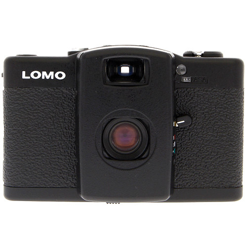 Lomography LC-A+ Compact Automat Camera Kit