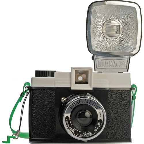 �F+��0_LomographyDianaF+HongMeowMediumFormatCamera563BHPhoto