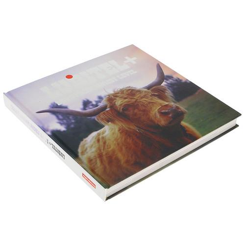 Lomography Book: Lubitel+ Book