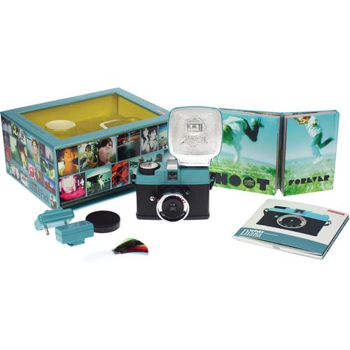 Lomography Diana Mini 35mm Camera w/ Flash
