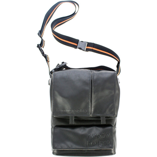 Lomography Sidekick Type Bag (Lite Black)
