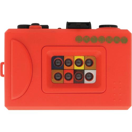 Lomography Oktomat 8-Lens Camera Kit