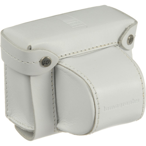 Lomography Diana Mini Case (White)