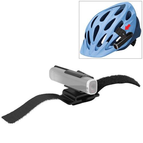 Looxcie Vented Helmet Mount