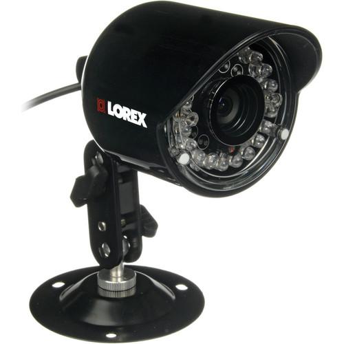 Lorex by FLIR Indoor/Outdoor Color Security Camera with Night Vision