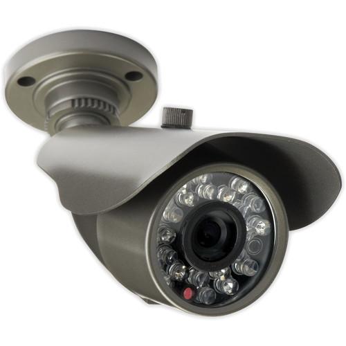 Lorex by FLIR LBC6041 Super Resolution Weatherproof Night Vision Security Camera