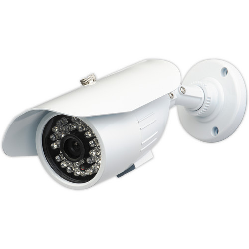 Lorex by FLIR LBC6651 High-Resolution Weatherproof Night Vision Security Camera
