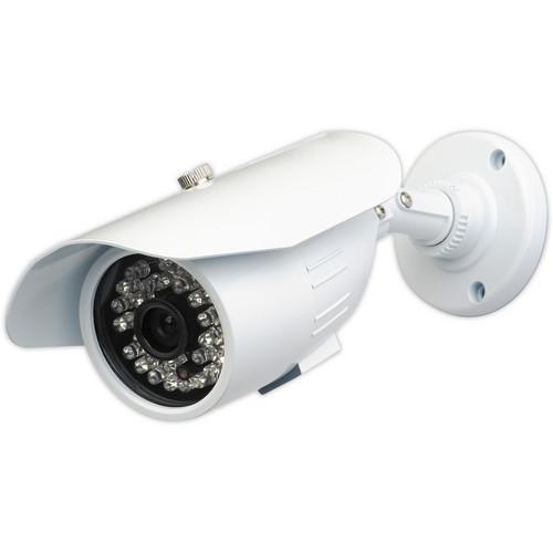 Lorex by FLIR LBC6651 High-Resolution Weatherproof Night Vision Security Camera