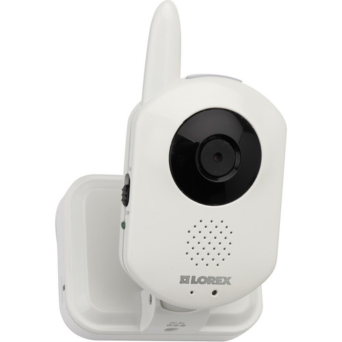 Lorex by FLIR Add-on Indoor Camera for LIVE Sense Wireless Video Baby Monitor