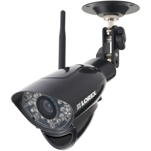 Lorex by FLIR Lorex Outdoor Add-On Camera for LW2401 LIVE Sense Baby Monitor System