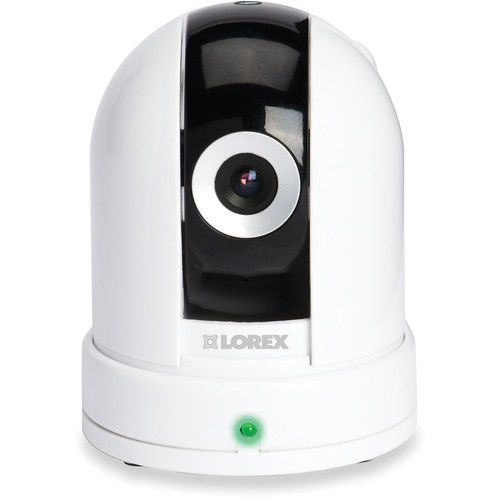 Lorex by FLIR Add-On Camera for LW2451 LIVE Sense PT Baby Monitor System