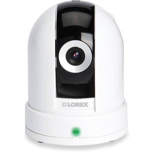 Lorex by FLIR Add-On Camera for LW2451 LIVE Sense PT Baby Monitor System