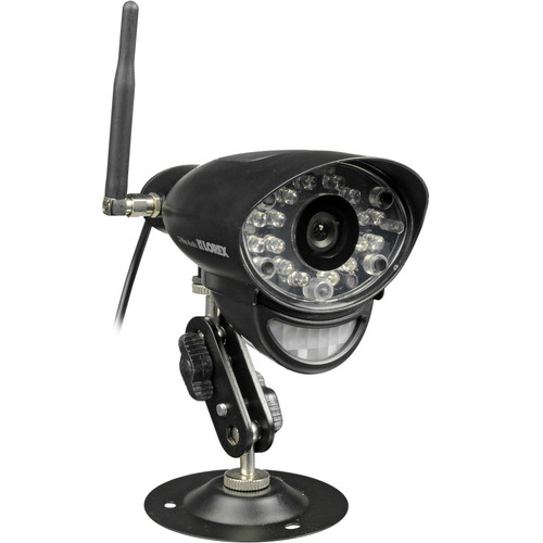 Lorex by FLIR Add-On Indoor/Outdoor Wireless Camera